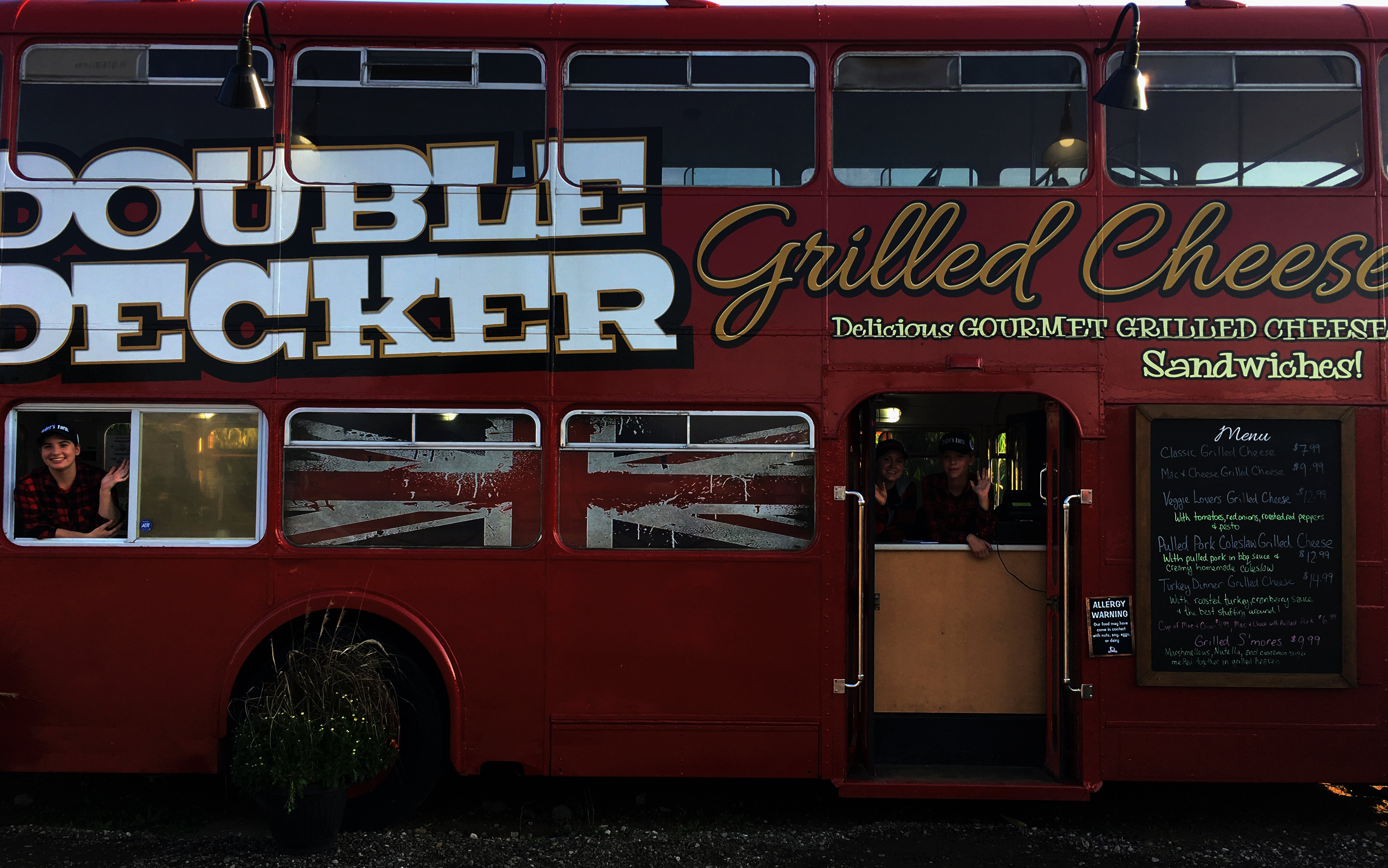 double decker edited